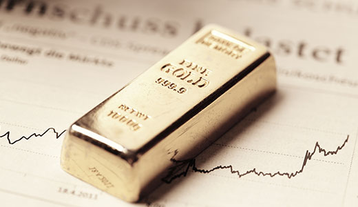 Gold Account | Buy/Sell Gold in Grams | Deposit Accounts | HSBC
